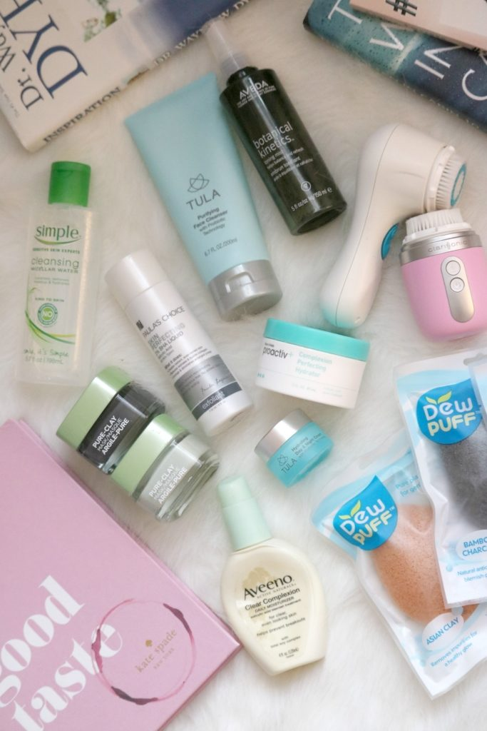 Top 10 Skincare Products of All Time - on Coming Up Roses