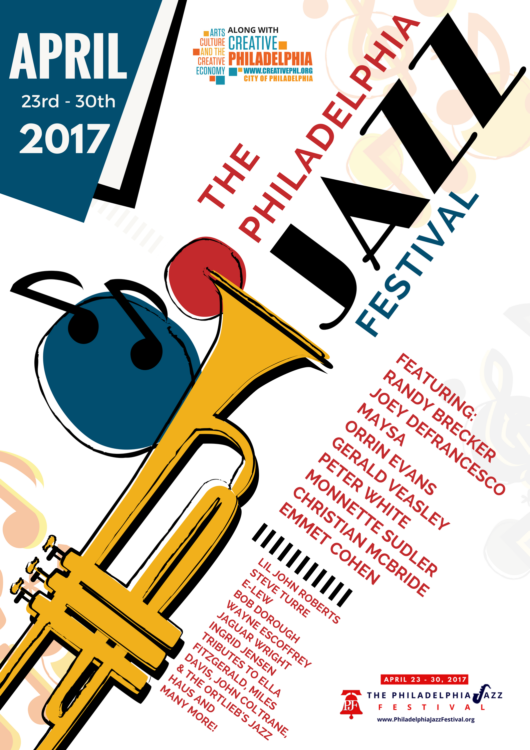 Philadelphia Jazz Festival 2017