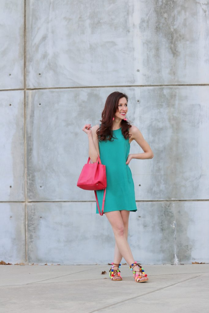 How to Feel Confident in Color - Color Meanings in your Closet