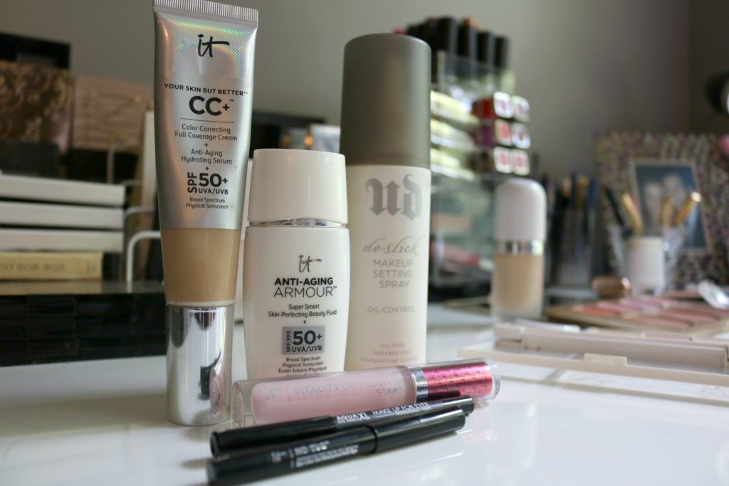 How to get glowing skin - summer beauty routine