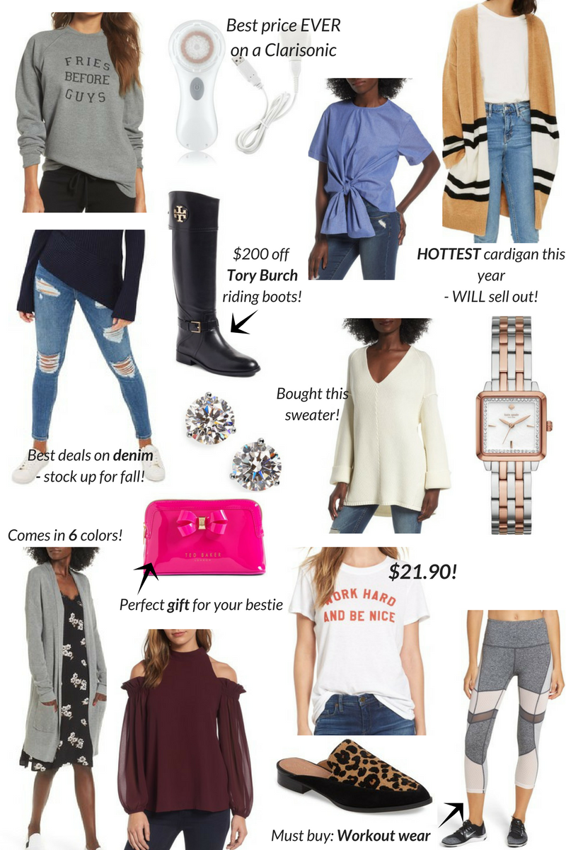 Nordstrom Anniversary Sale: 15 Best Buys + How to Score the Best Deals