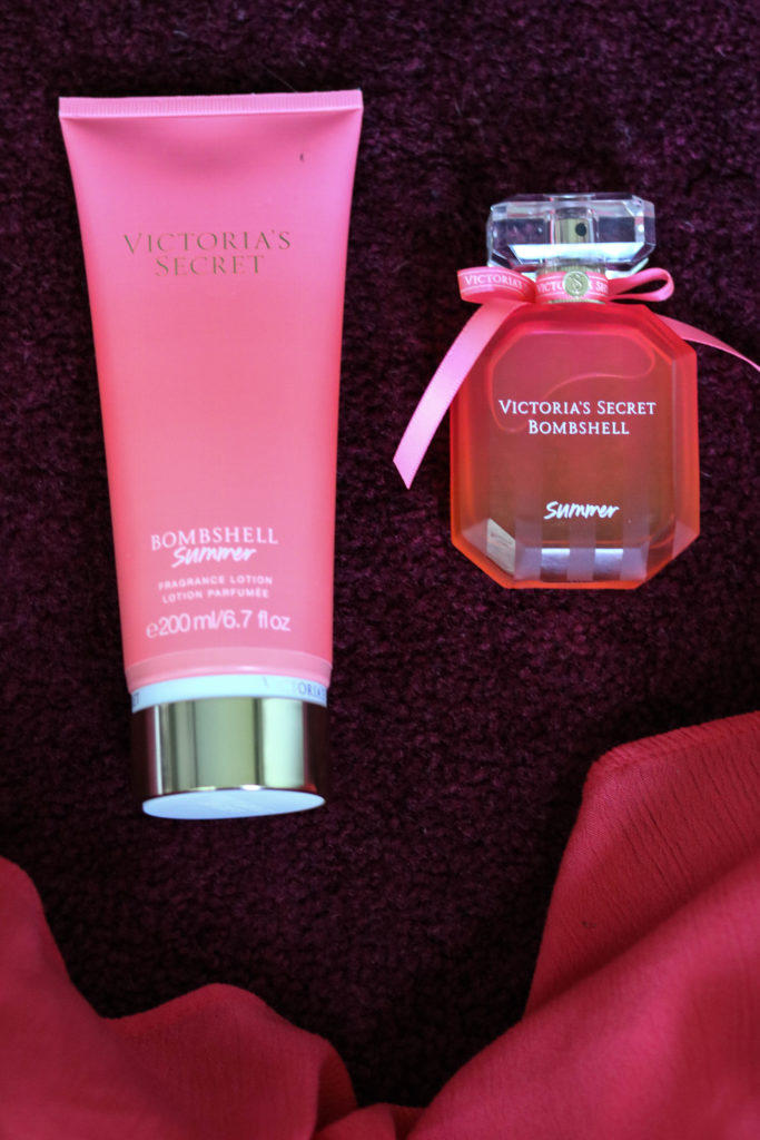 Victoria's Secret Bombshell Summer - Things I Love July