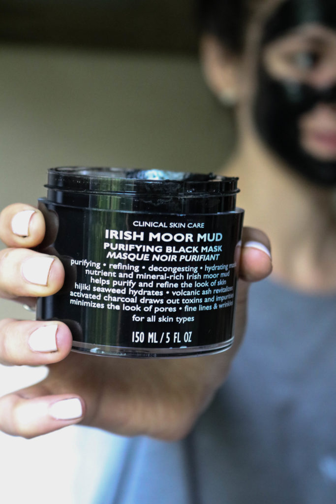 Best Face Masks for Oily Skin by popular Philadelphia beauty blogger Coming Up Roses