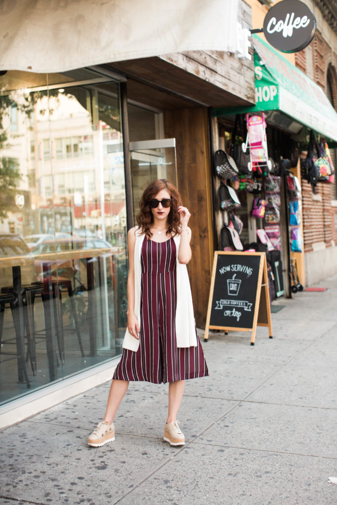 10 Things to Know about New York Fashion Week (NYFW Diaries, Part 2) featured by popular Philadelphia fashion blogger, Coming Up Roses