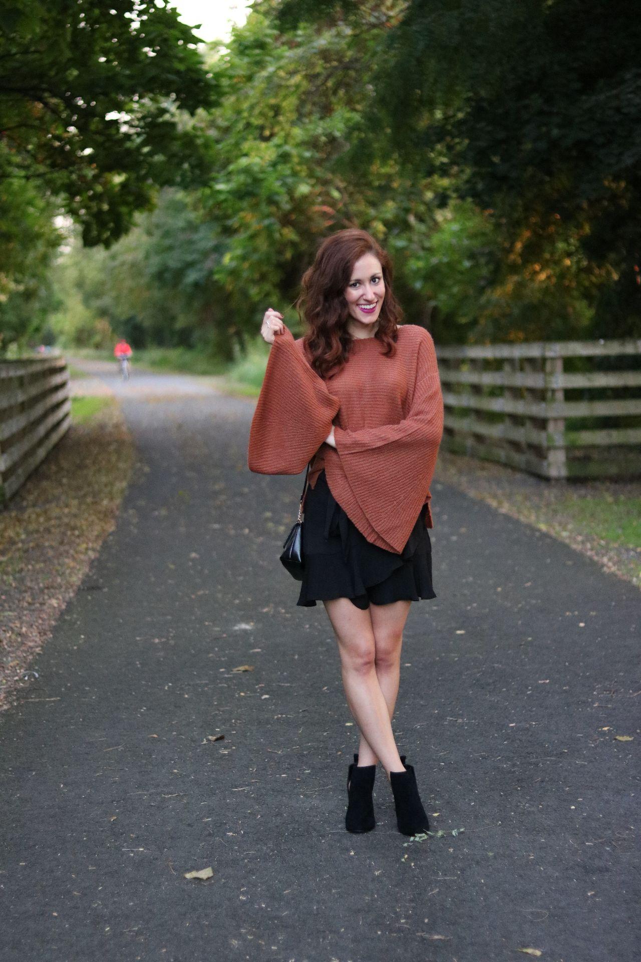 25 Staples of Fall Fashion