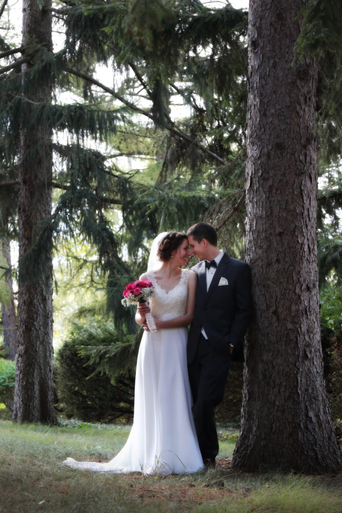 First Wedding Anniversary - Love Letter to YOU