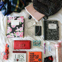 What to Pack in a Carry-On: The Ultimate Carry On Packing List