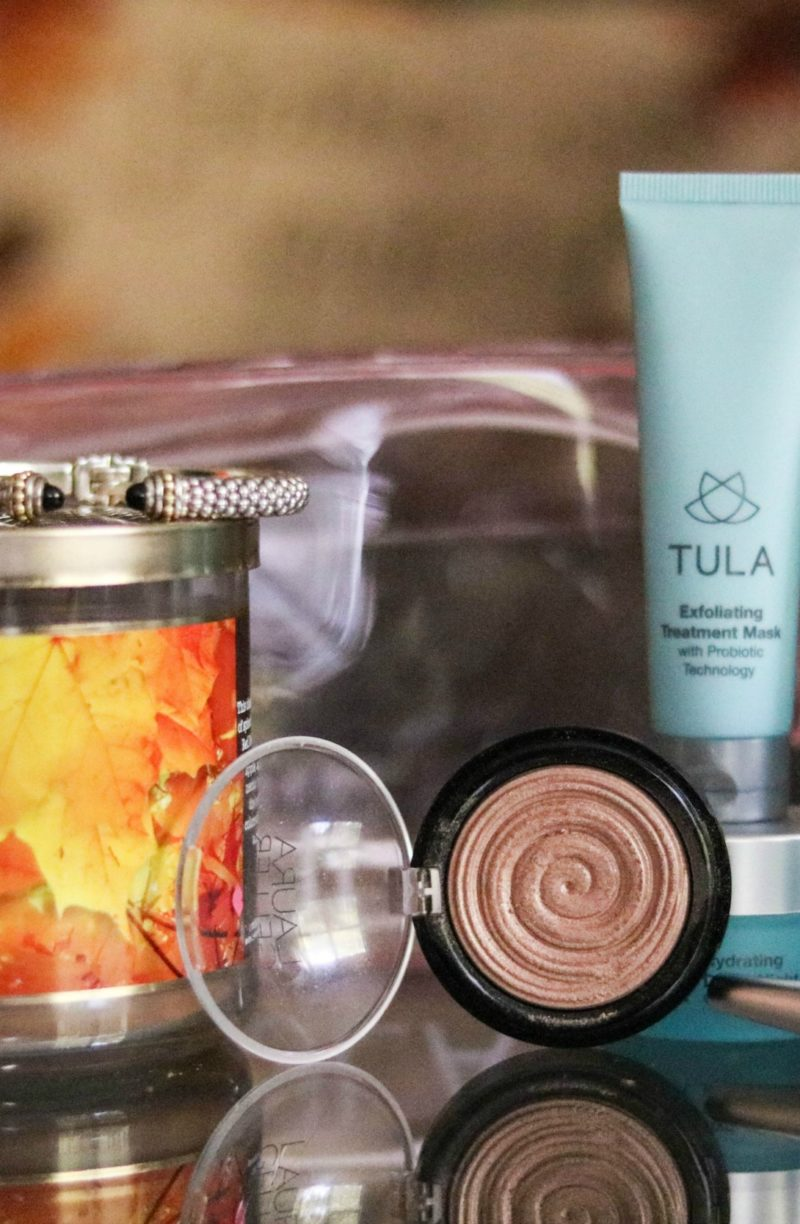Cool Sh*T I Lovelovelove - Affordable sweaters, Tula skincare, fall candle, highlight, + MORE