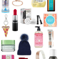 GIFT GUIDE: 50 Stocking Stuffers for Her Under $20
