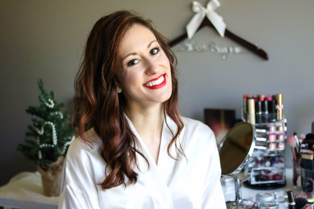 Two EASY Holiday Makeup Looks with Physicians Formula (NEW products!)