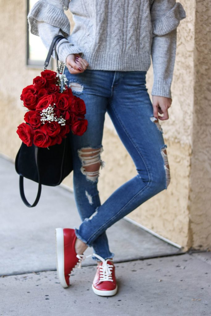 The Best After Christmas Sales - and Casual Winter Outfit on Sale