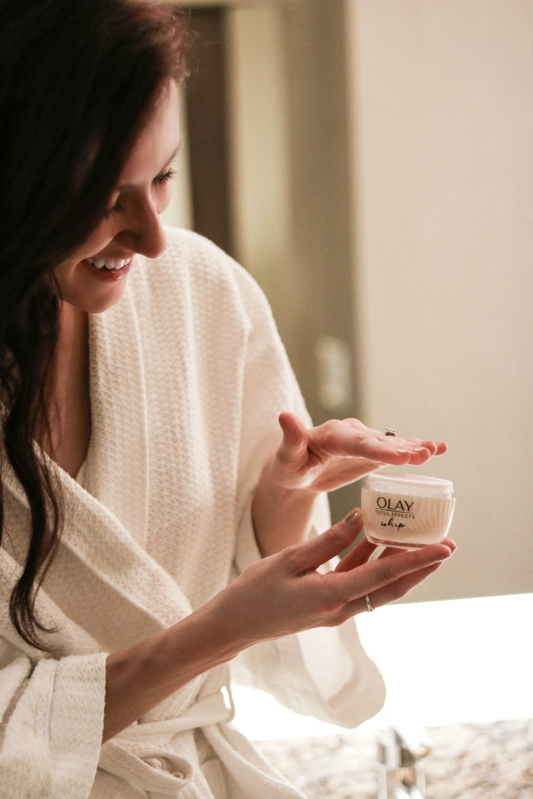 Olay Whip – The 3-Step Process to Save your Skin this Winter