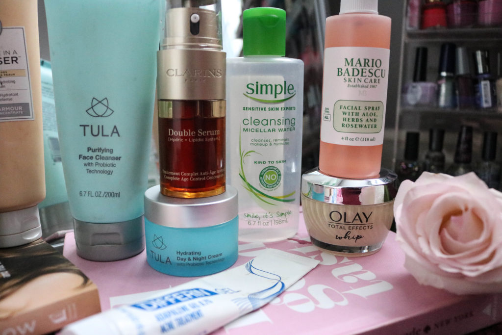 My FULL Winter Skincare Routine - Morning & Night