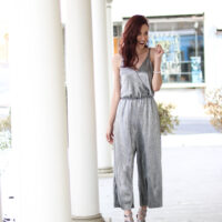 What to Wear for NYE: 2 New Year's Eve Jumpsuits, UNDER $30