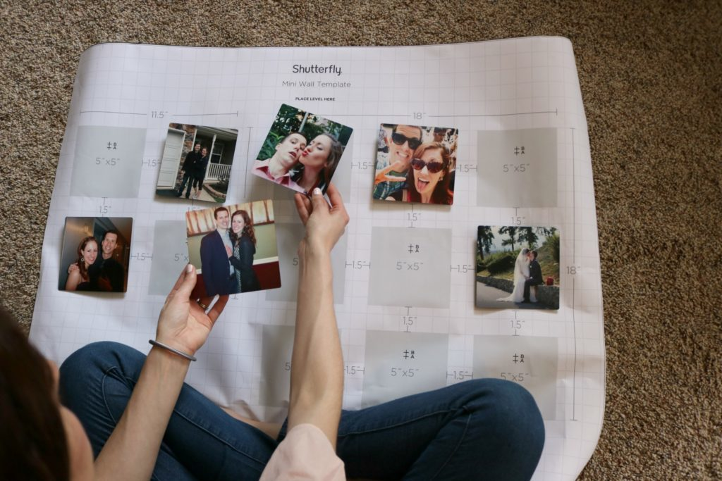 Coming Up Roses x Shutterfly