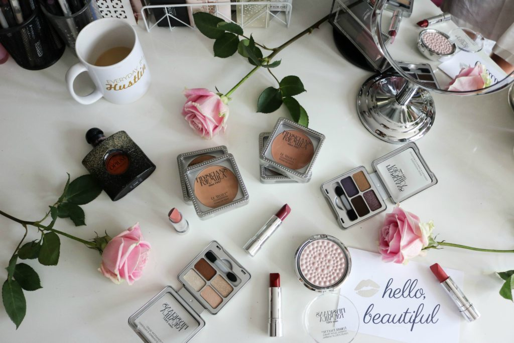 Coming Up Roses x Physicians Formula