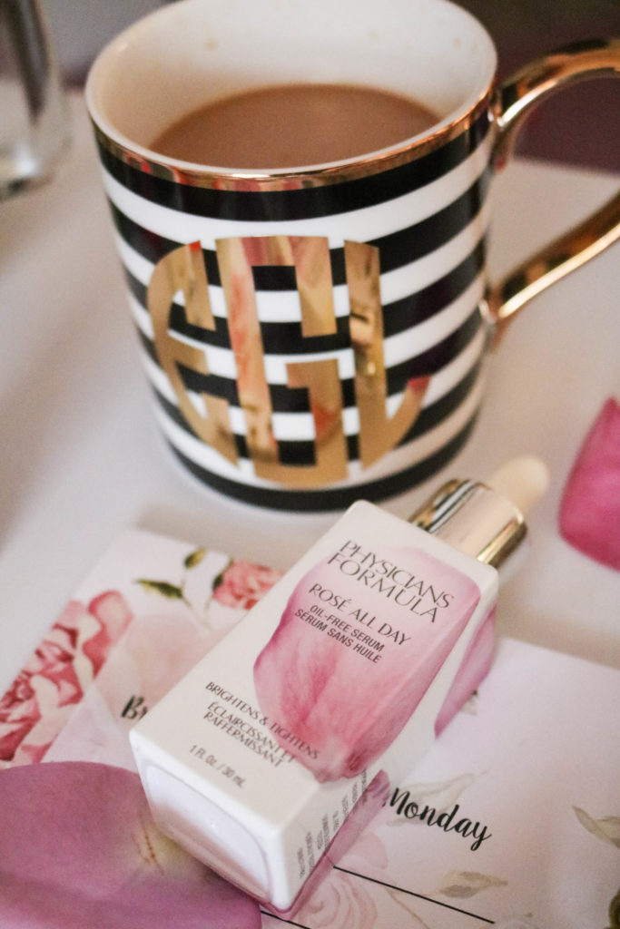 10 Beauty Resolutions to Make Right Now, with Physicians Formula - 10 Beauty New Years Resolutions to Make Right Now by popular Philadelphia beauty blogger Coming Up Roses