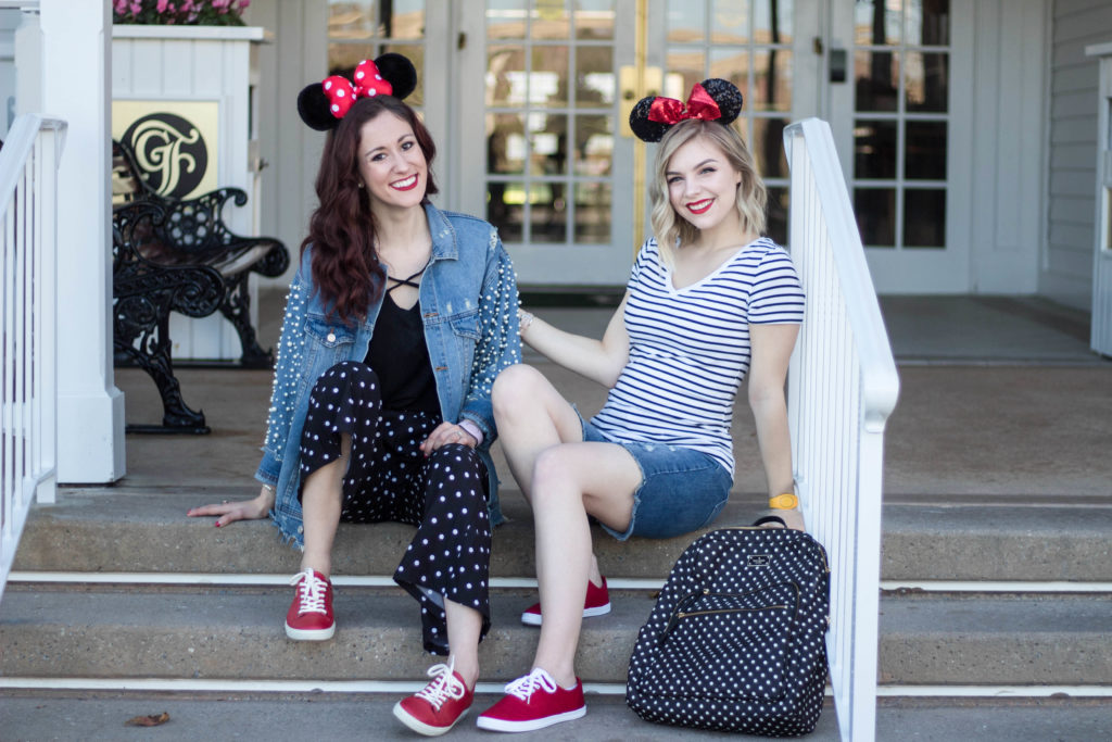 #AdultsAtDisney - Disney World for Adults - What to do, eat, and ride as a grown-up! - Disney World for Adults by popular Philadelphia lifestyle blogger Coming Up Roses