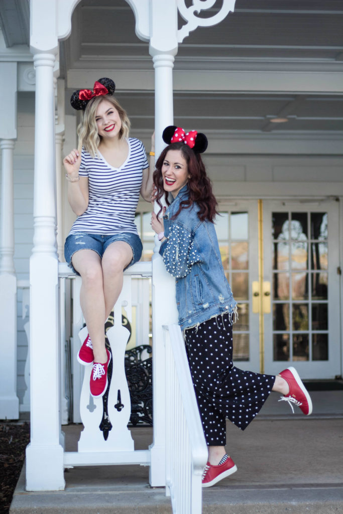 #AdultsAtDisney - Disney World for Adults - What to do, eat, and ride as a grown-up! Disney World for Adults by popular Philadelphia lifestyle blogger Coming Up Roses
