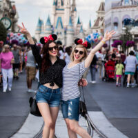 DISNEY DIARIES – Where Dreams Come True ( Disney World for Adults)