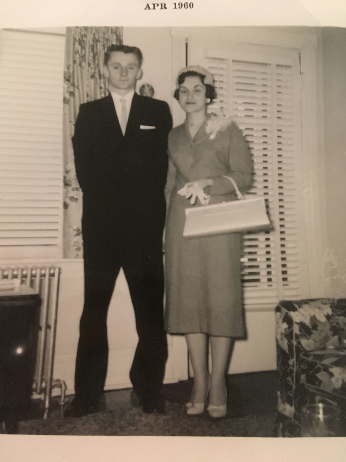 56 Years of Love Lessons – Happy Valentine's Day!