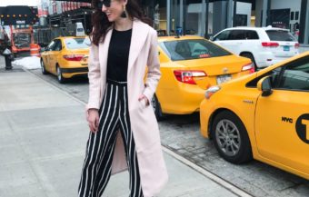 NYFW 101 – How to Get into New York Fashion Week Shows