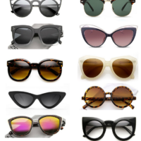The 15 Best Sunglasses on Amazon Under $15