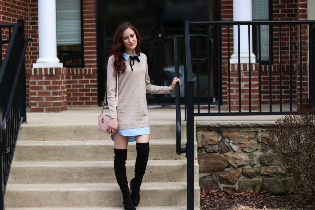 #AskE Q&A post - Tips for New Bloggers, Work Life Balance, Closet Cleanout, + MORE by popular Philadelphia fashion blogger Coming Up Roses