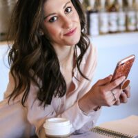 How to be an Influencer – My Journey to Becoming a Blogger
