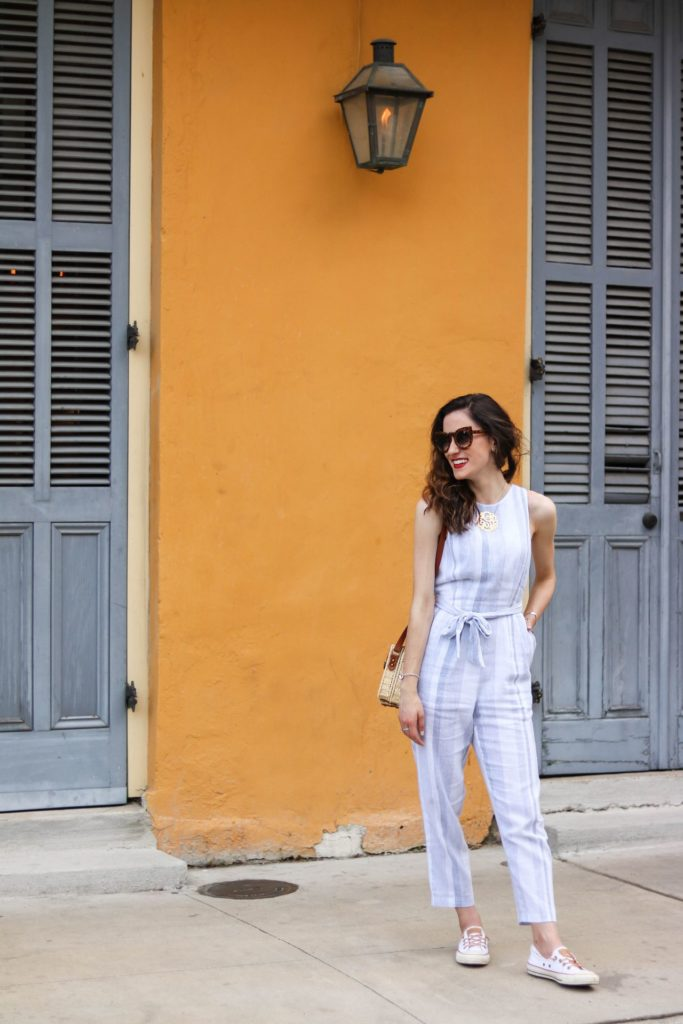 Jumpsuits for Spring - and my picks from the big Spring Shopbop Sale! -  ShopBop Sale featured by popular Philadelphia fashion blogger Coming Up Roses