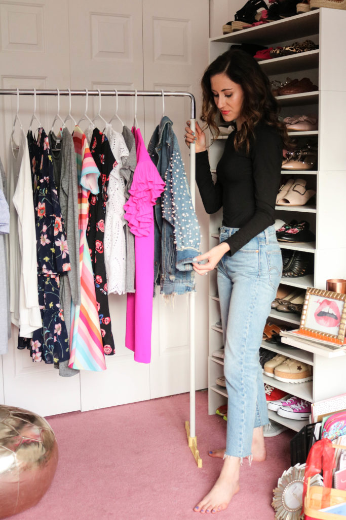 Attractive Spring Cleaning Your Closet   9 Questions To Ask To Spring Clean Your Closet  By Popular