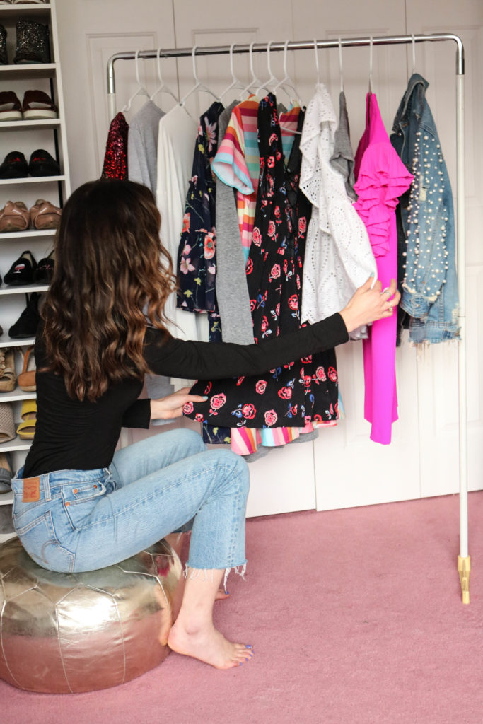High Quality Spring Cleaning Your Closet   9 Questions To Ask To Spring Clean Your Closet  By Popular