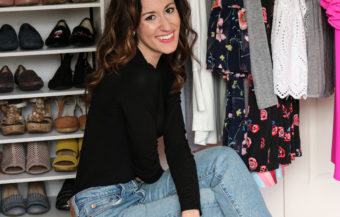 Spring Cleaning Week: 9 Questions to Tackle Your Closet