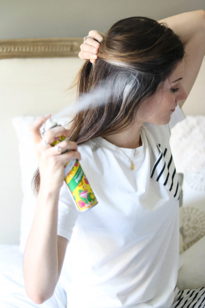 The Best Dry Shampoo Guide 2.0 - For Blondes AND Brunettes!