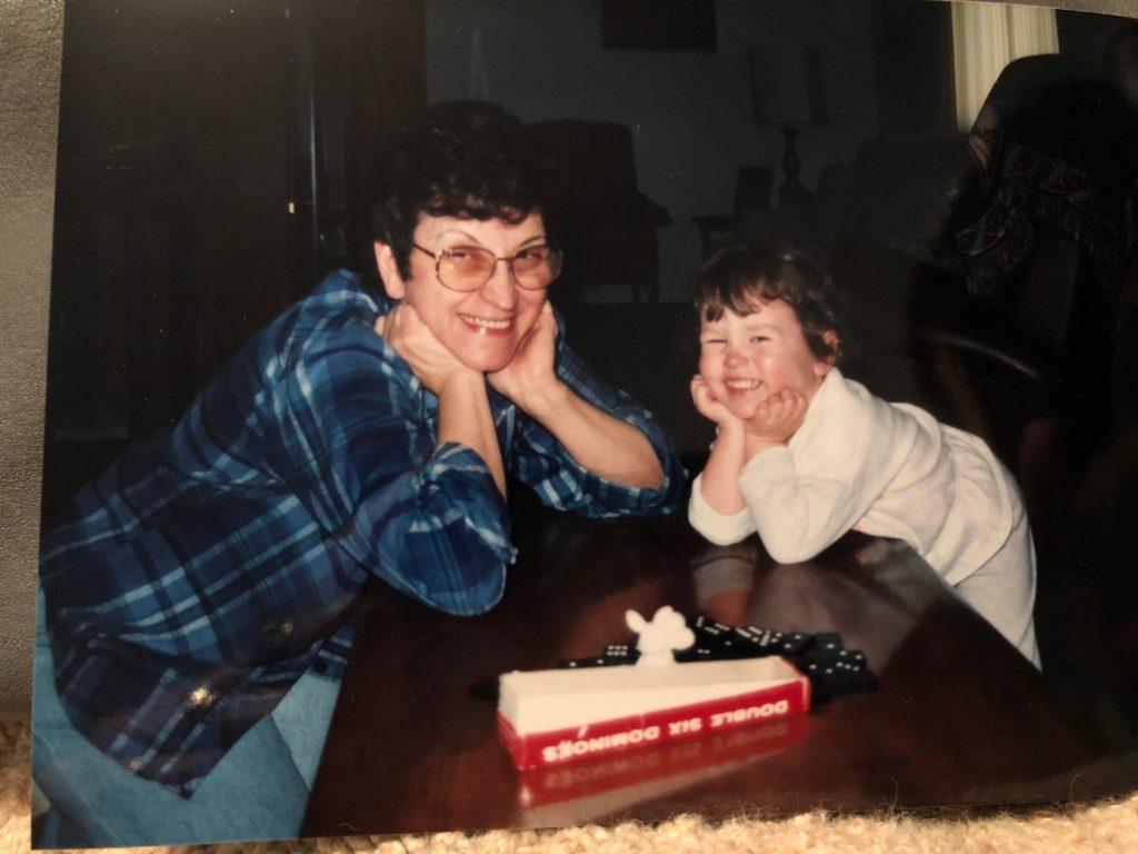 20 Life Lessons from my Nana - Happy Birthday, Nana!