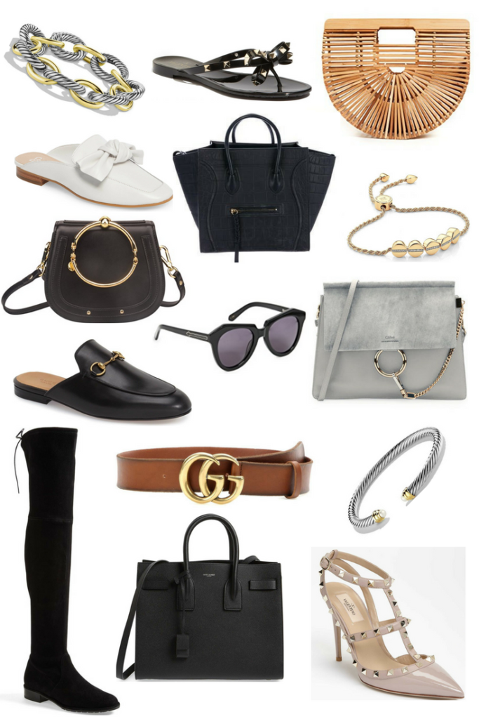Want the designer look without the designer price? Popular Philadelphia fashion blogger has rounded up the BEST Designer Dupes on Amazon, from bags to shoes and other accessories. Click here now to see them all!