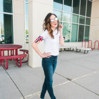 Memorial Day Style (100+ Patriotic Picks for What to Wear!)
