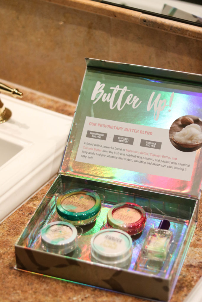 3 Vacation Beauty Must-Haves (+ the launch of the Physicians Formula Butter Collection)