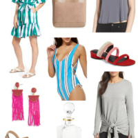 The Memorial Day Sales Still Worth Shopping (+ my Nordstrom Half-Yearly Sale Guide)