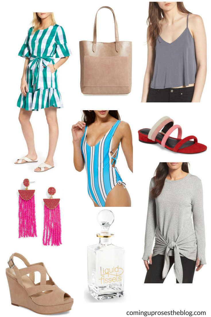 The Best Memorial Day Sales + the Nordstrom Half-Yearly Sale