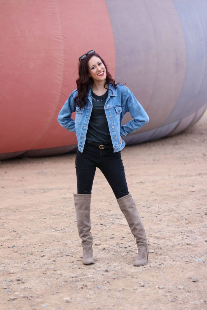 Want the best jeans that won't break the bank? Philadelphia lifestyle blogger, Erica of Coming Up Roses, shares her favorite picks from her own closet!
