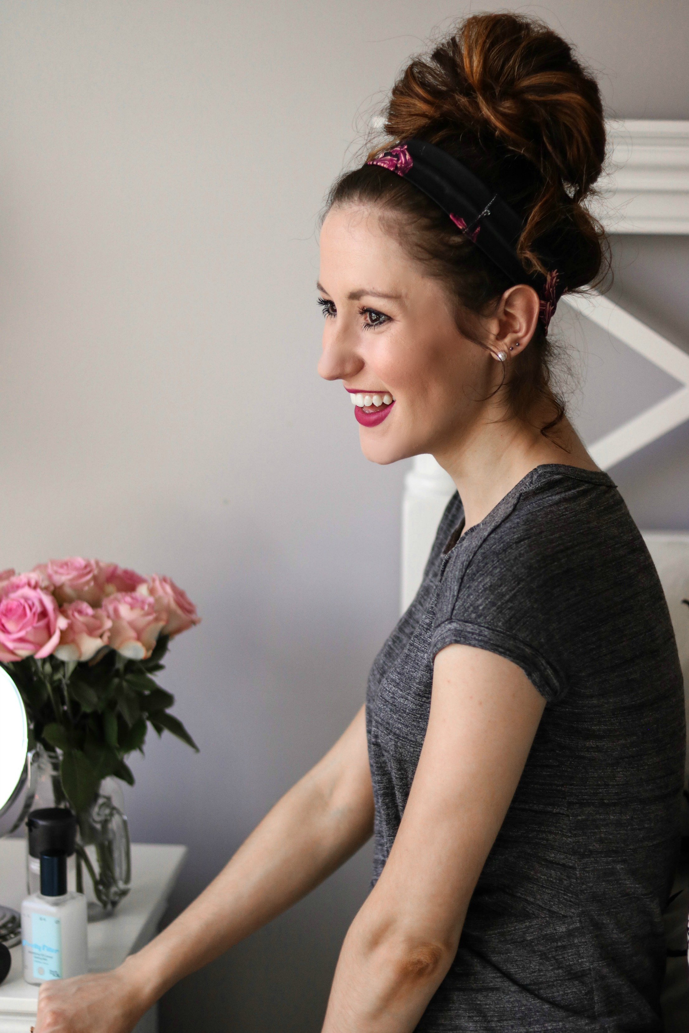 Philadelphia blogger, Erica of Coming Up Roses, is sharing 9 great setting sprays for summertime skin. Bookmark now, shop later!
