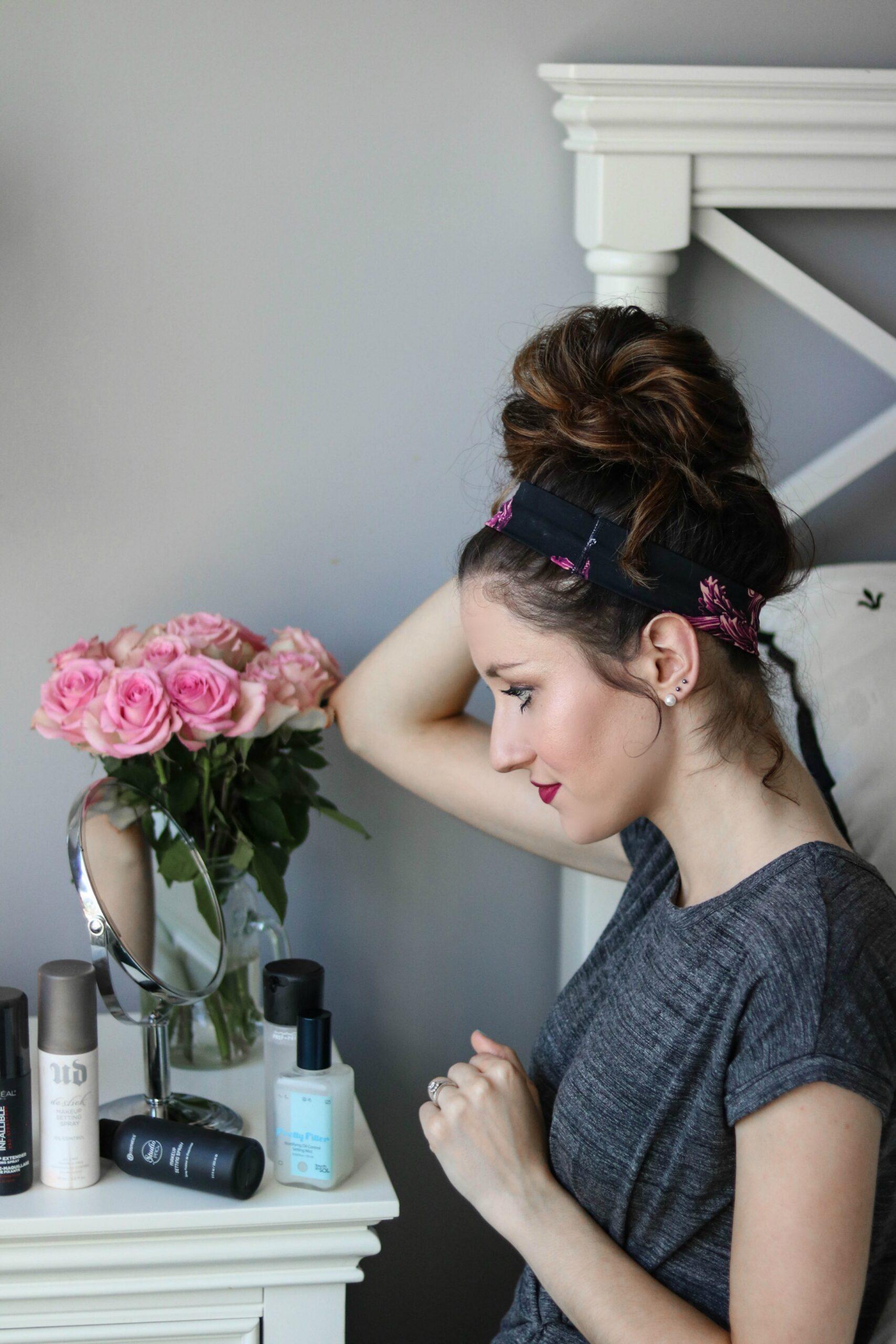 7 Great Setting Sprays for Summertime Skin