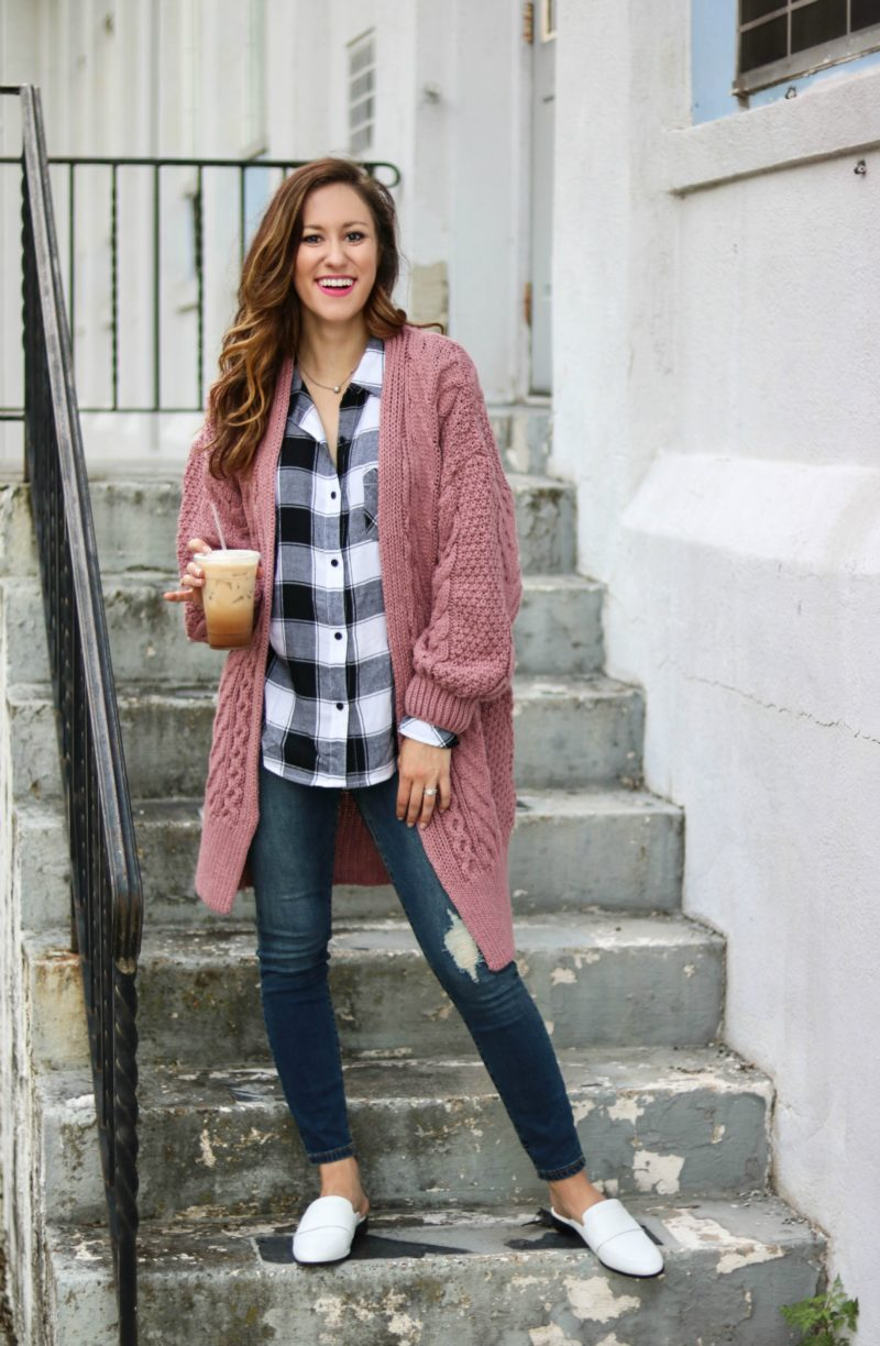 1 Thing, 3 Ways: Plaid Shirt (NSale Edition!)
