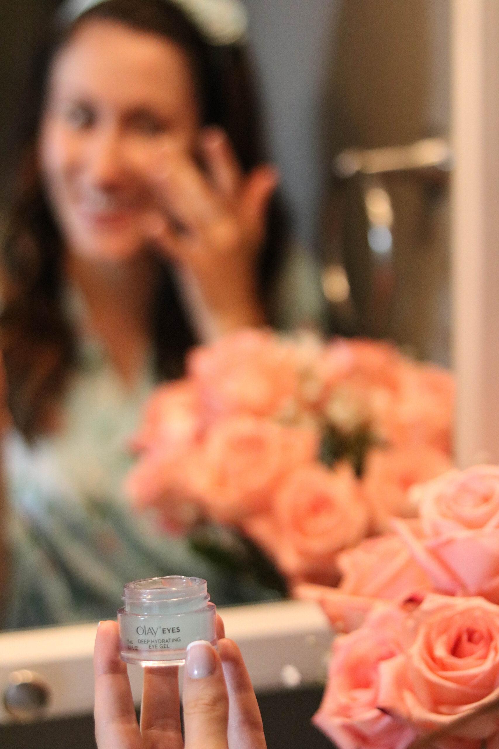 Glow, Baby, Glow! – 28 Day Effects of my Glow-Ready Pregnancy Skincare Routines