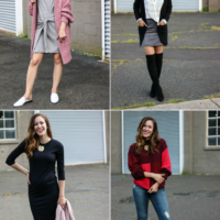 What I Actually Bought from the Nordstrom Anniversary Sale 2018: 9 Full Looks