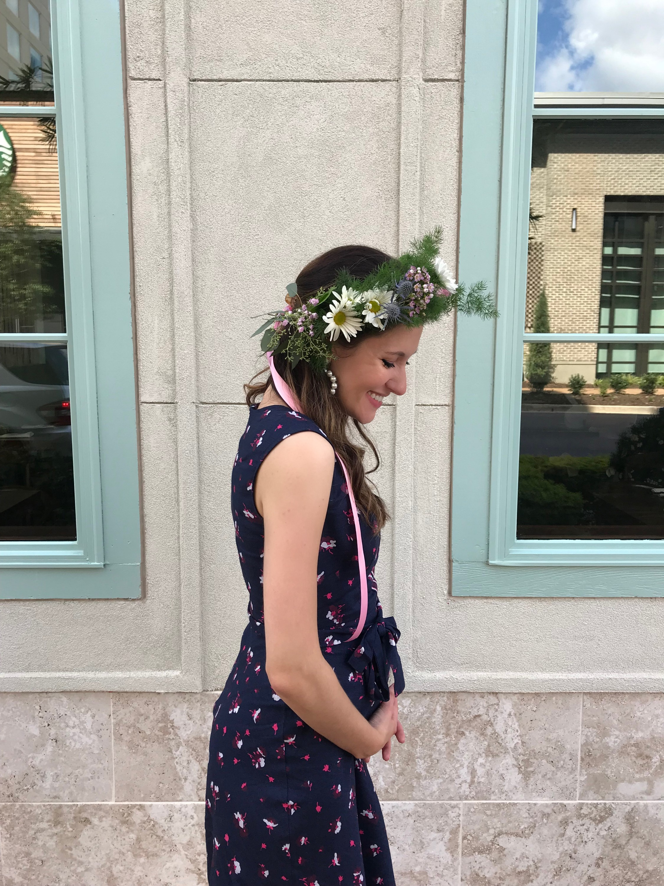 Bumpdate: 24 Weeks Pregnant! Here's what's happening at 6 months pregnant...