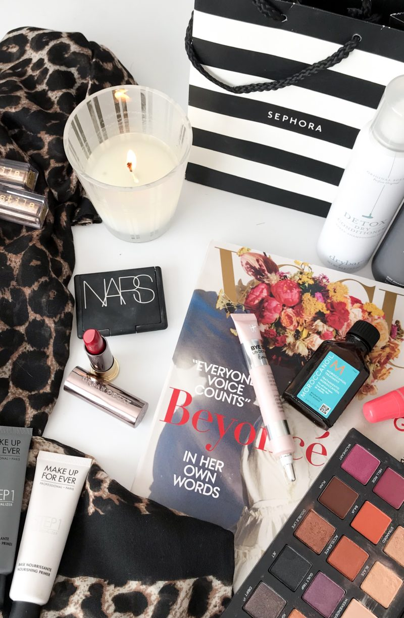 My Must-Have Sephora Products Under $25 - SEPHORA SALE TIME