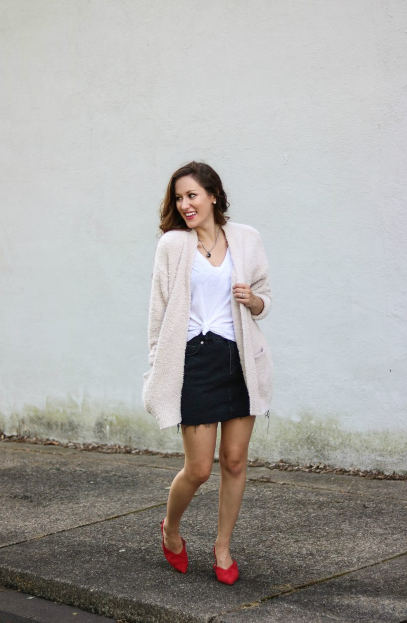 1 Thing, 3 Ways: Barefoot Dreams Cardigan (NSale Edition!)