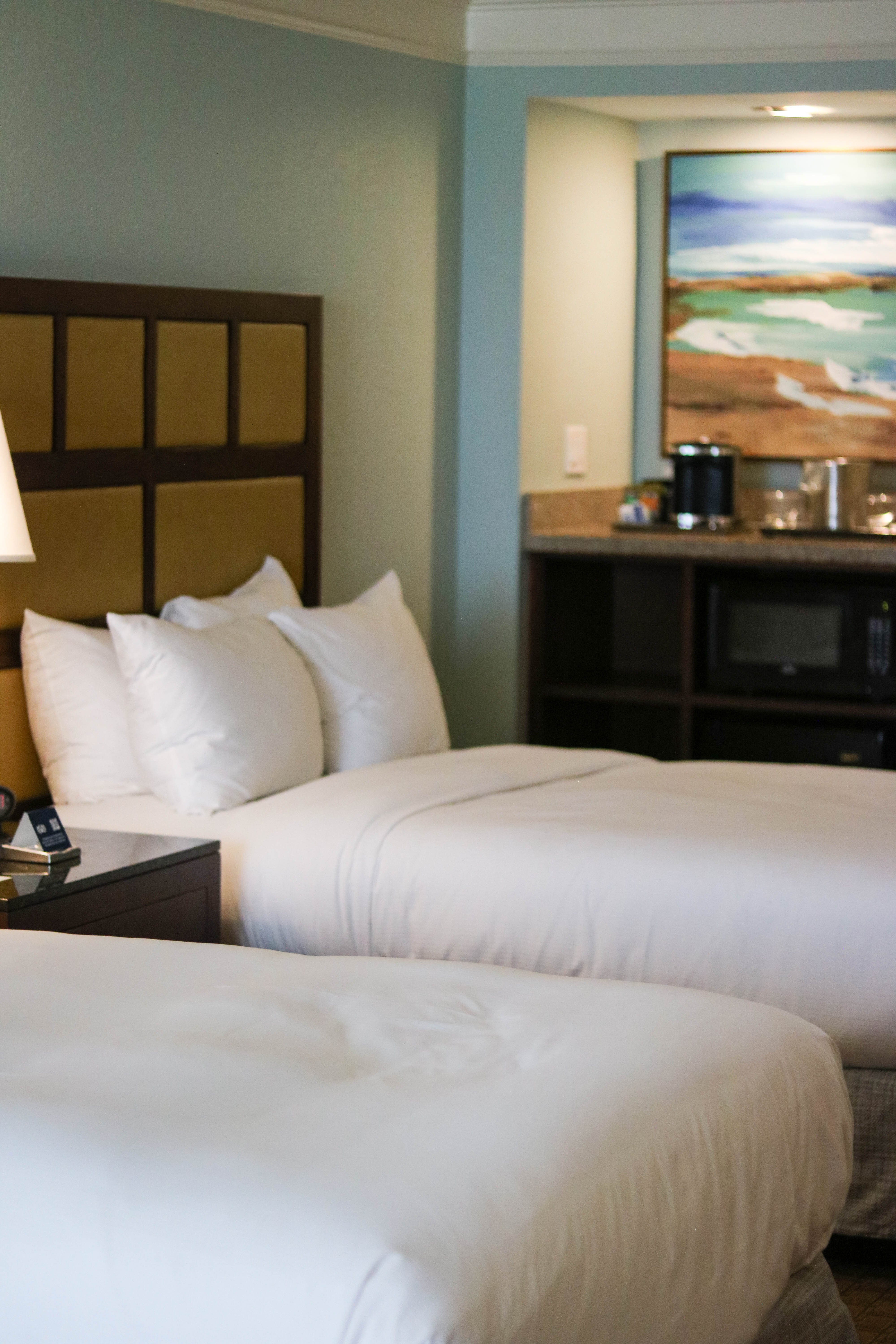 Hilton Sandestin Gold Resort & Spa - Miramar Beach, Florida hotel review on Coming Up Roses